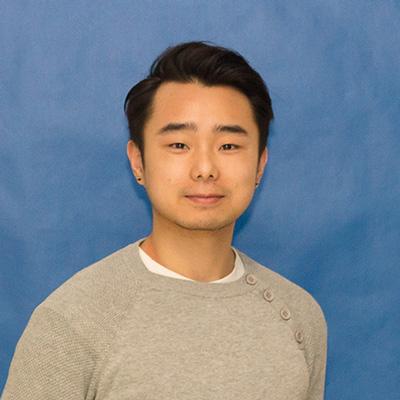 Alex Chiong