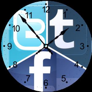 Social media always on Socialfabriek