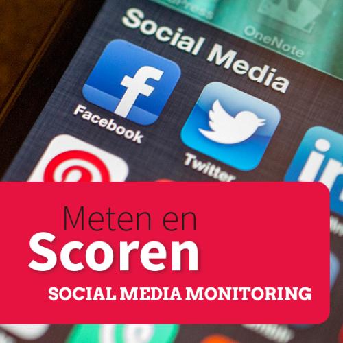 Gespot: 5 tips voor social media monitoring