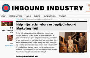 inbound industrie screenshot