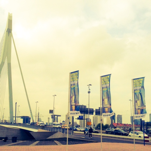 Social media week Rotterdam 2015: let's meet!