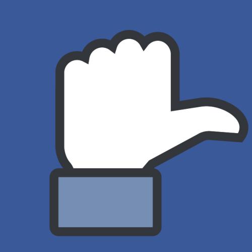 Facebook Dislike-knop? Nee, meer een Empathie-knop.