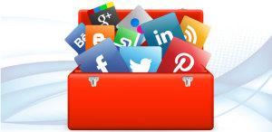 social media toolselectie