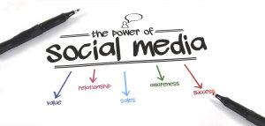 social media activatie door Socialfabriek