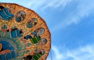 facebook carousel carrousel